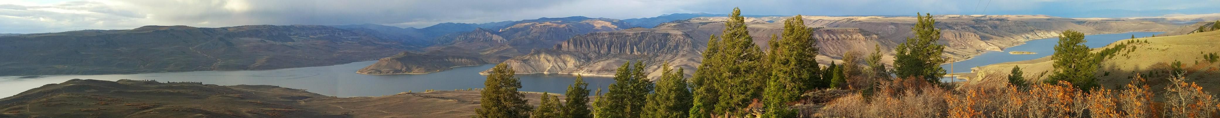 Blue Mesa Lake Tours