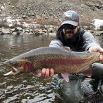 Gunnison Sports Outfitters River Fishing