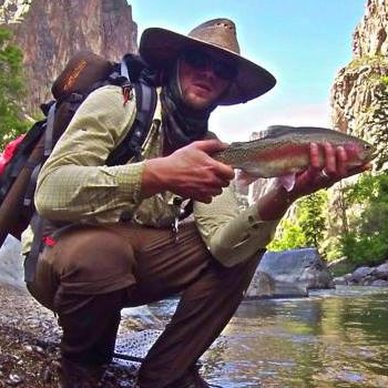 GSO Fishing Guide Kyle Jones