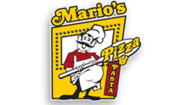 Mario's Pizza, Gunnison Colorado