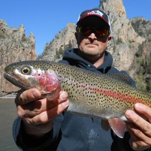 GSO Fishing Guide Randy Sandoval