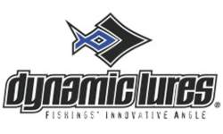 Dynamic Lures Company Logo