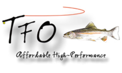TFO Performance Tackle Logo