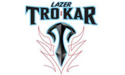 Lazer Trokar, Eagle Claw