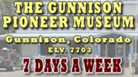 Pioneer Museum, Gunnison, Colorado