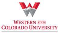 Western State Colorado Univeristy, Gunnison, Colorado
