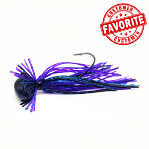 GSO-Premium-Finesse-Jig-Bruised Customer Favorite