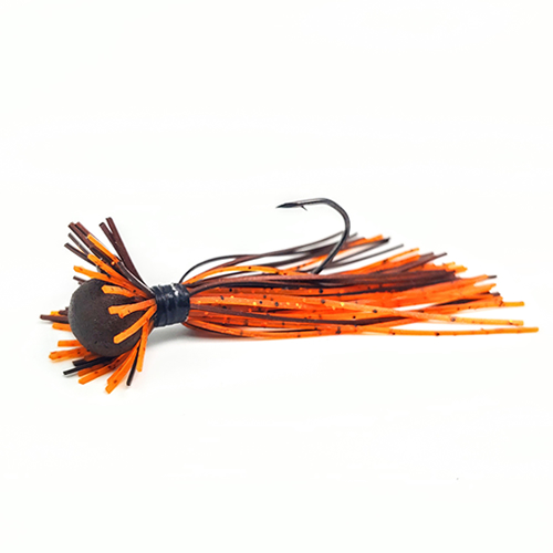 GSO Premium - Finesse Jig Spring Craw