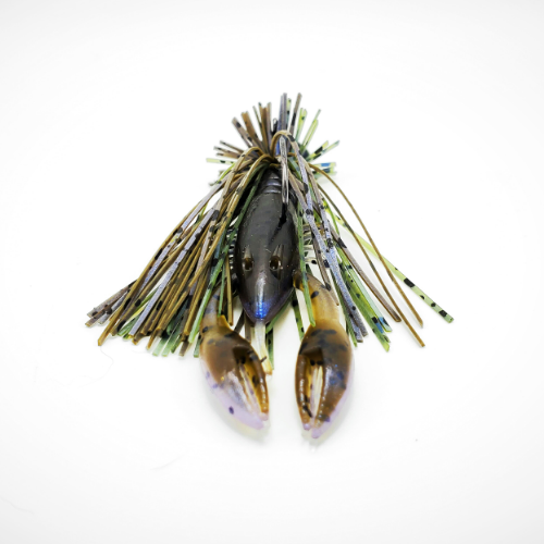 GSO Fishing TRG Magic Craw MudBug