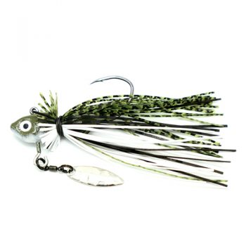 GSO Fishing Premium Jig - Fingerling