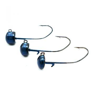 GSO Fishing Premium Ned Rig Heads