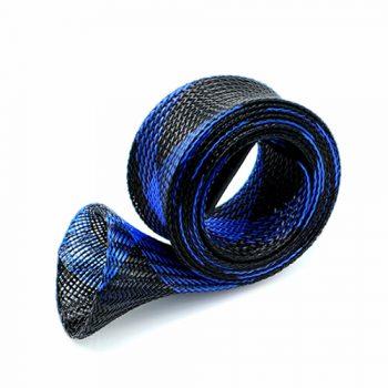 GSO Fishing Premium Baitcasting Rod Cover - Royal Blue